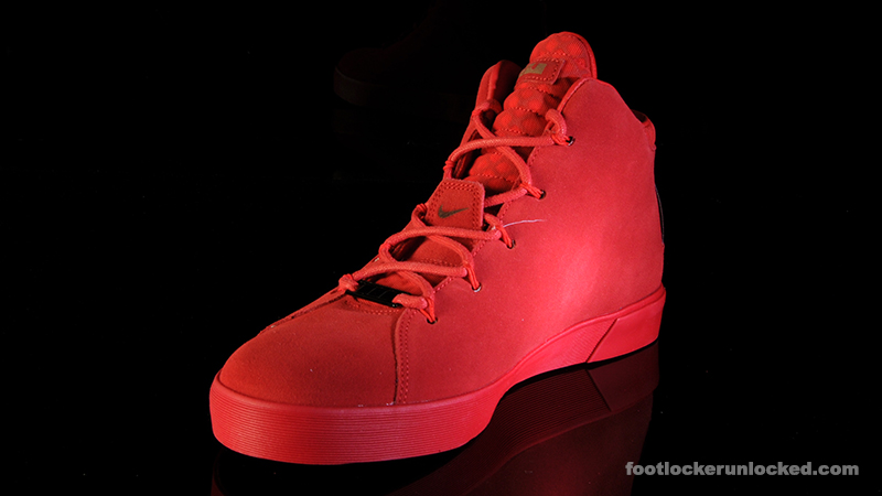 reputable site ad3d4 387f1 ... Foot-Locker-Nike-LeBron-12-Lifestyle-Red-4 ...