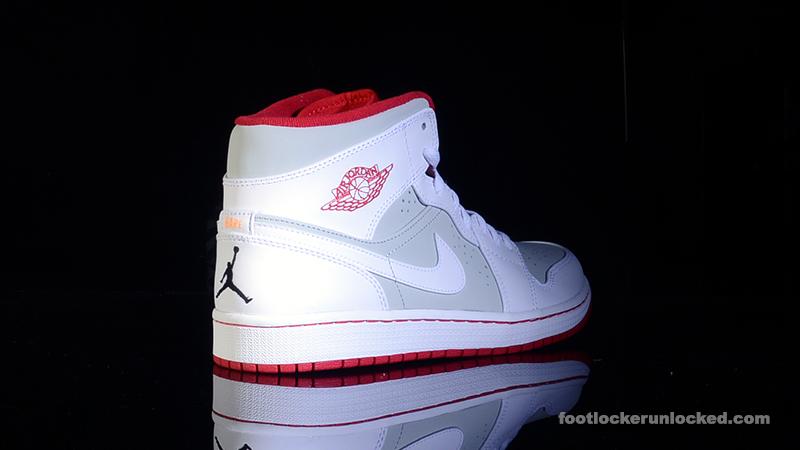b3fe142fc364 Air Jordan 1 Mid  Hare  – Foot Locker Blog