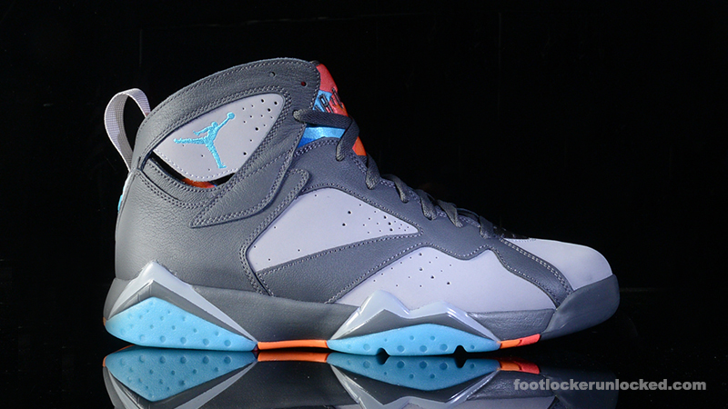 release date 962c6 bba27 Foot-Locker-Air-Jordan-7-Retro-Barcelona-Days- ...