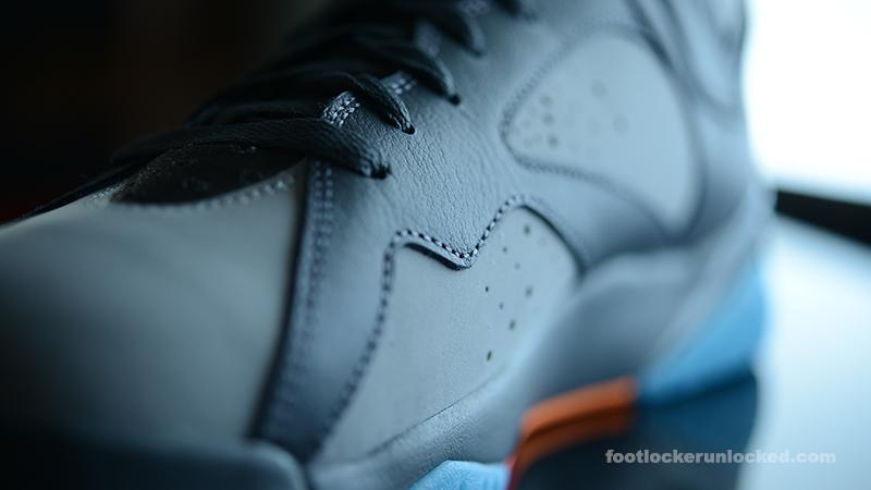 "Air Jordan 7 Retro ""Barcelona Days"