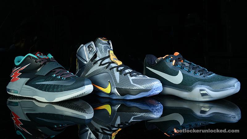 Nike Flight Pack – Foot Locker Blog 07800443cc