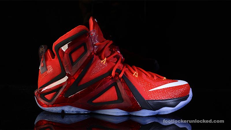 85958fb9c5fe Nike Basketball Elite Series Team Collection – Foot Locker Blog