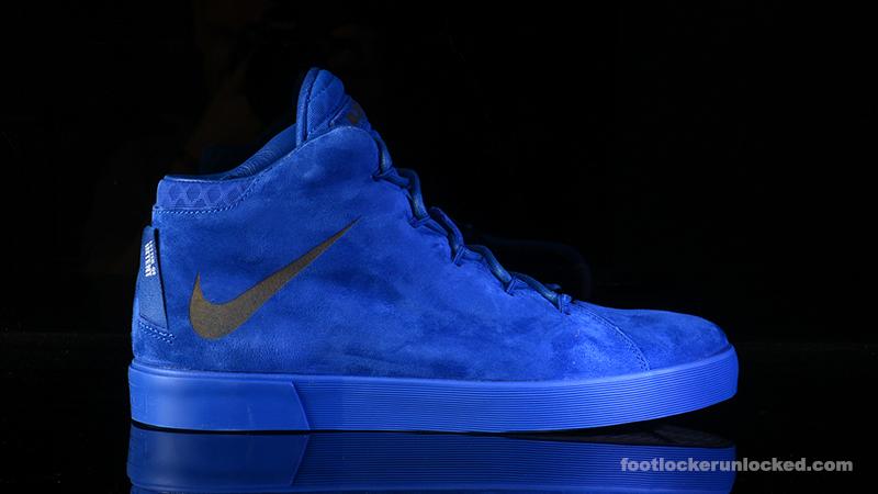 huge selection of efa1c d0d46 Nike LeBron 12 Lifestyle Game Royal – Foot Locker Blog