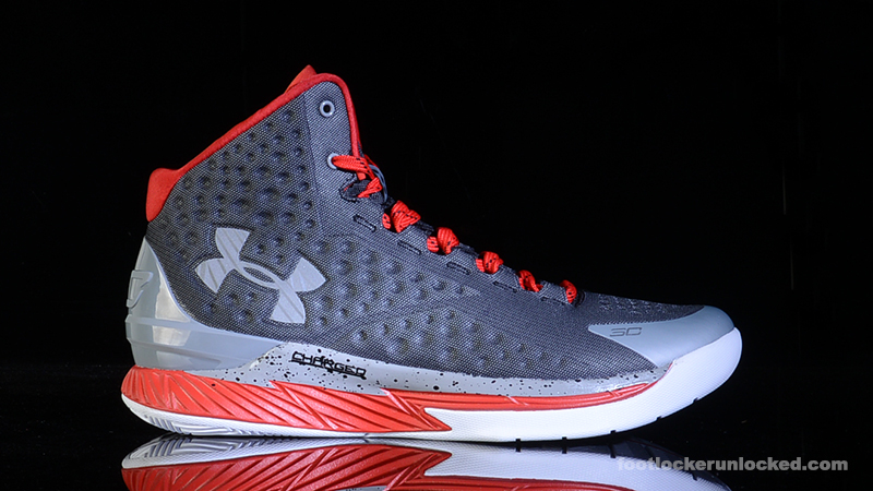 7049dbaf0232f Under Armour Curry One  Underdog  – Foot Locker Blog