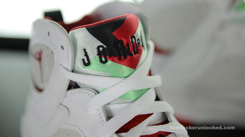 purchase cheap 0019e 1226a ... Foot-Locker-Air-Jordan-7-Retro-Hare-12