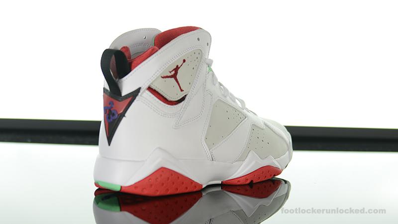 best website c3d96 967e8 ... Foot-Locker-Air-Jordan-7-Retro-Hare-6 ...