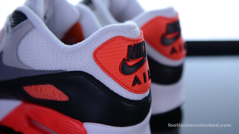 innovative design a1890 f16d6 ... Foot-Locker-Nike-Air-Max-90-OG-Infrared- ...