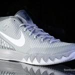 """852a83516b58ac Foot Locker Exclusive Nike Kyrie 1 """"Wolf Grey"""""""