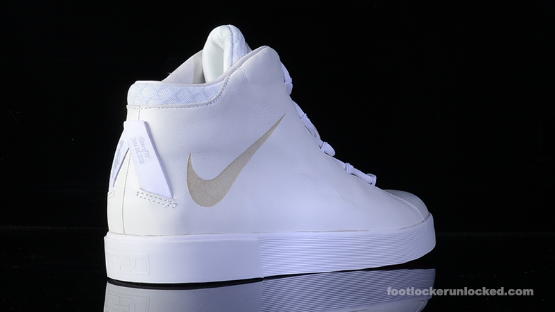 Nike LeBron 12 Lifestyle White White – Foot Locker Blog fdad94301