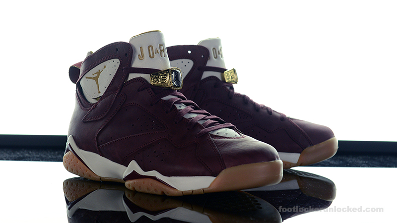 save off 3e7f2 e595f Foot-Locker-Air-Jordan-7-Retro-Cigar-1