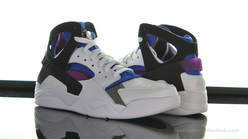 low priced 8acc9 50c0d Foot-Locker-Nike-Air-Flight-Huarache-OG-1