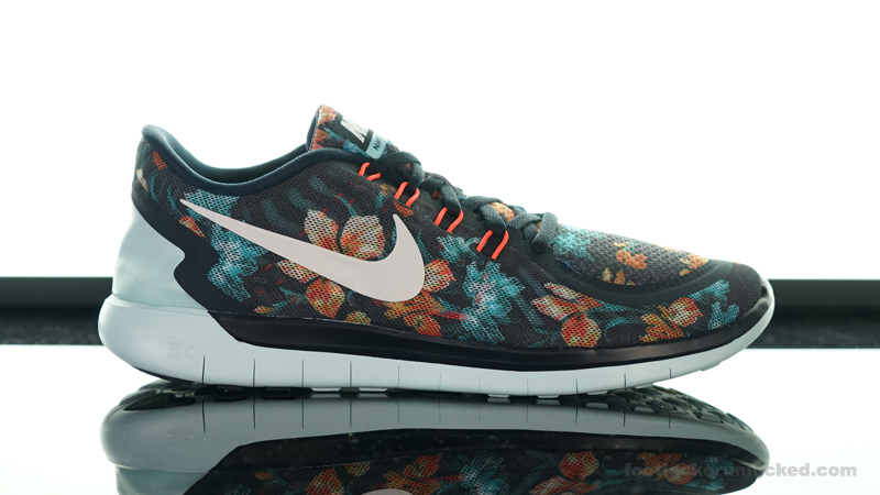 c02f79b0cd73 free shipping nike air zoom pegasus 32 love the floral print on these  sneakers cdf90 89429  ireland nike 5.0 free running photosynthesis 91ed7  013b9