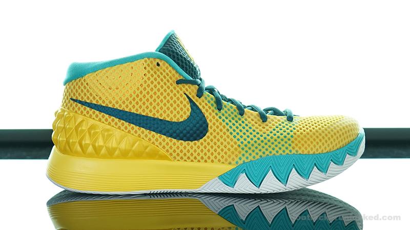 "d28b9d79c77 Nike Kyrie 1 ""Letterman"" – Foot Locker Blog"