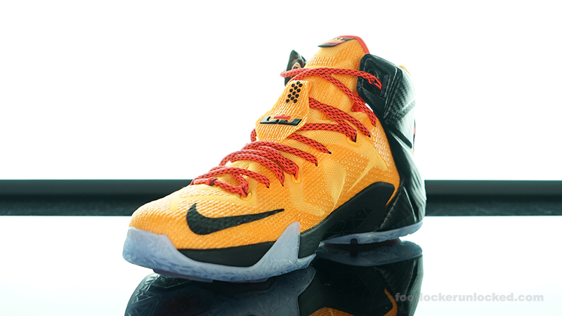buy online af988 f6449 ... Foot-Locker-Nike-LeBron-12-Witness-4 ...