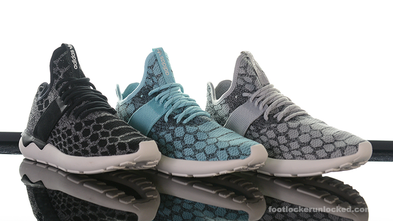 adidas tubular primeknit runner
