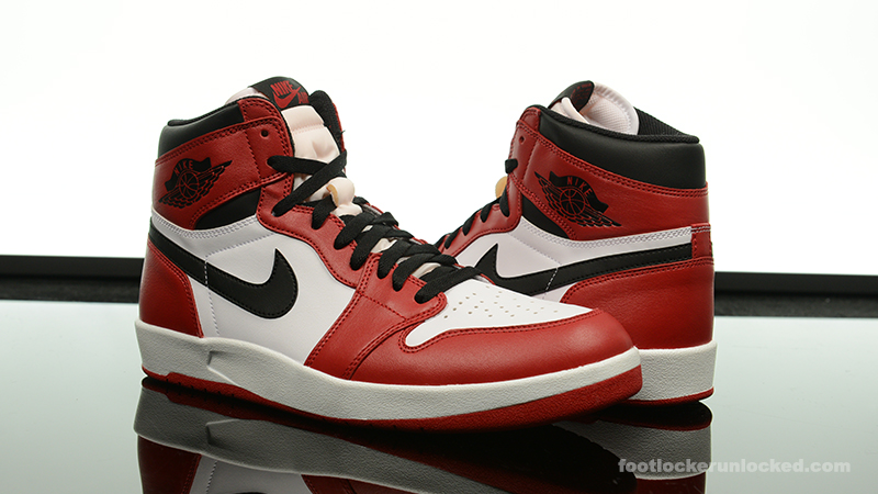 online store 3c7cf ade2a Air Jordan 1.5 The Return – Foot Locker Blog