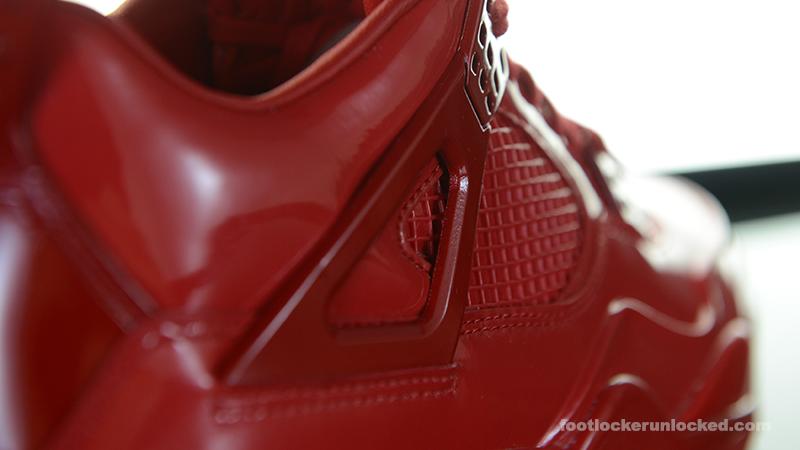 hot sale online 3e9d2 2fe0c ... Foot-Locker-Air-Jordan-11Lab4-University-Red-11 ...