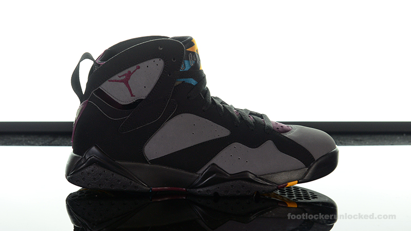 "100% authentic ced64 aafa7 Air Jordan 7 Retro ""Bordeaux"" – Foot Locker Blog"