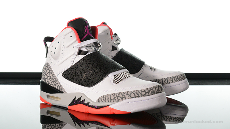 huge selection of cf923 dec3c Foot-Locker-Jordan-Son-Of-Mars-Hot-Lava-
