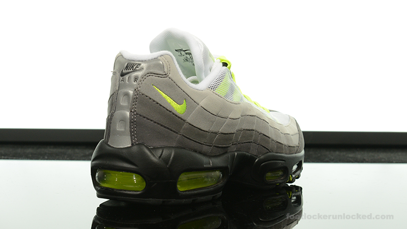 finest selection 8bc49 8e923 Nike airmax footlocker - Mke at94 for sale