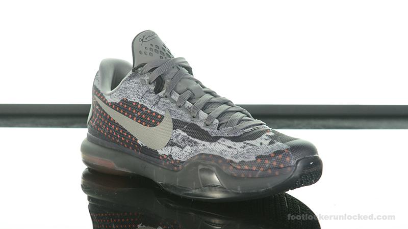 """Nike Kobe X """"Pain"""" – Foot Locker Blog"""
