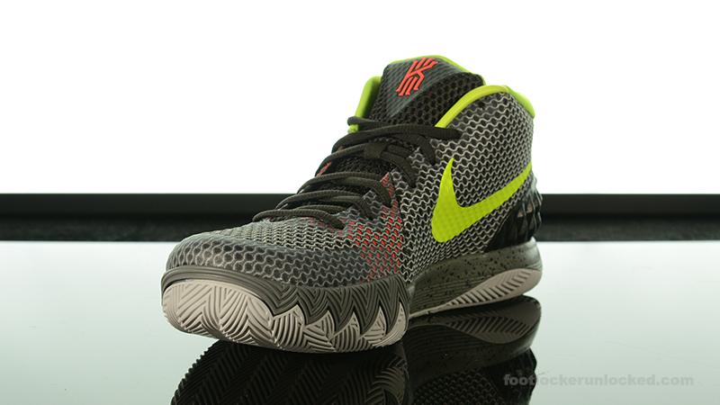 """Foot Locker Exclusive: Nike Kyrie 1 """"Dungeon"""" – Foot ..."""