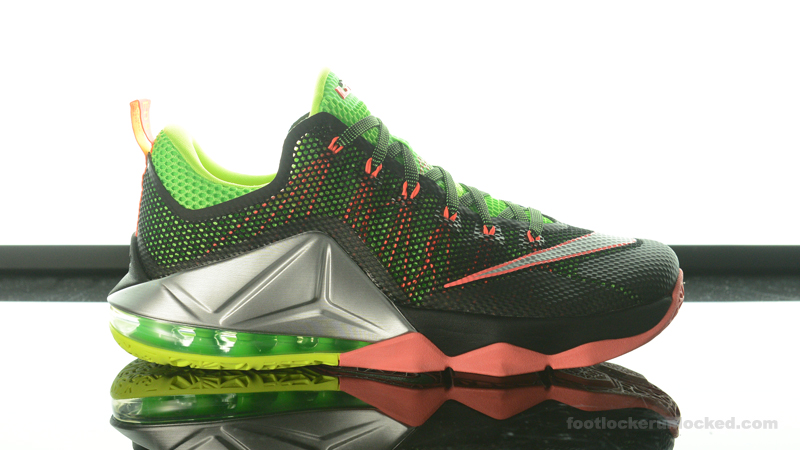 Foot-Locker-Nike-LeBron-12-Low-Remix-2 ...