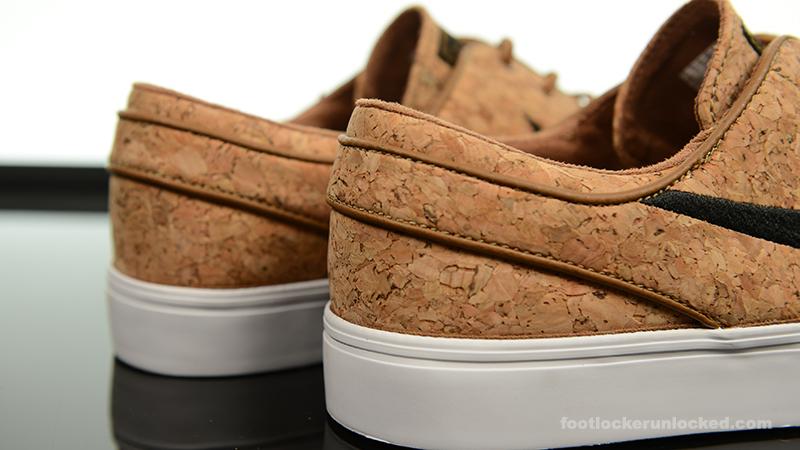 "Nike SB Zoom Janoski ""Cork"" – Foot"