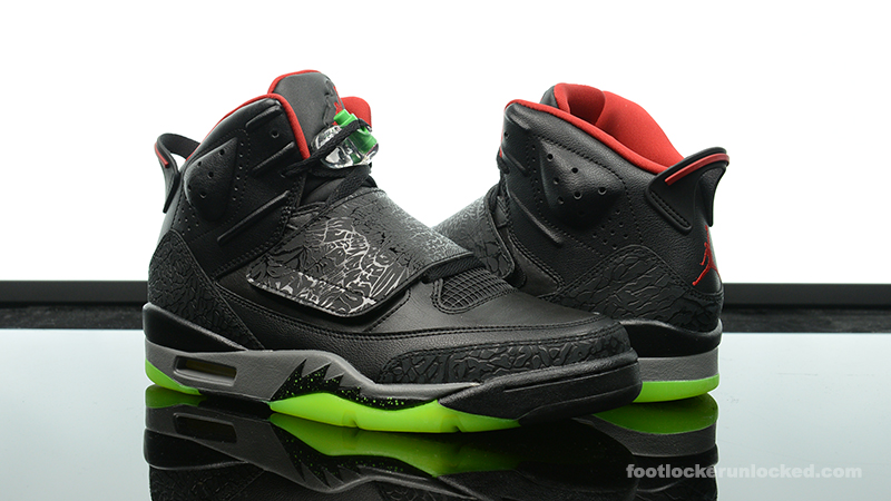 "new products 522c9 c642c Jordan Son Of Mars ""Marvin The Martian"""