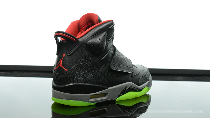 "outlet store 0eadb b74bf Jordan Son Of Mars ""Marvin The Martian"" – Foot Locker Blog"