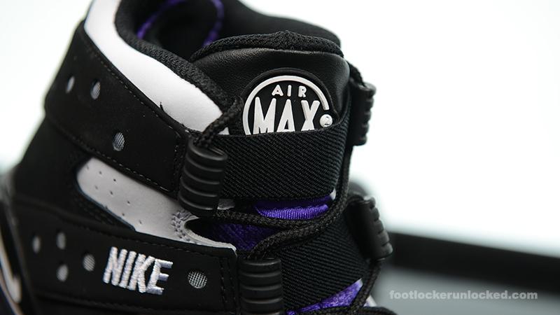 Nike Air Max2 CB '94 OG – Foot Locker Blog