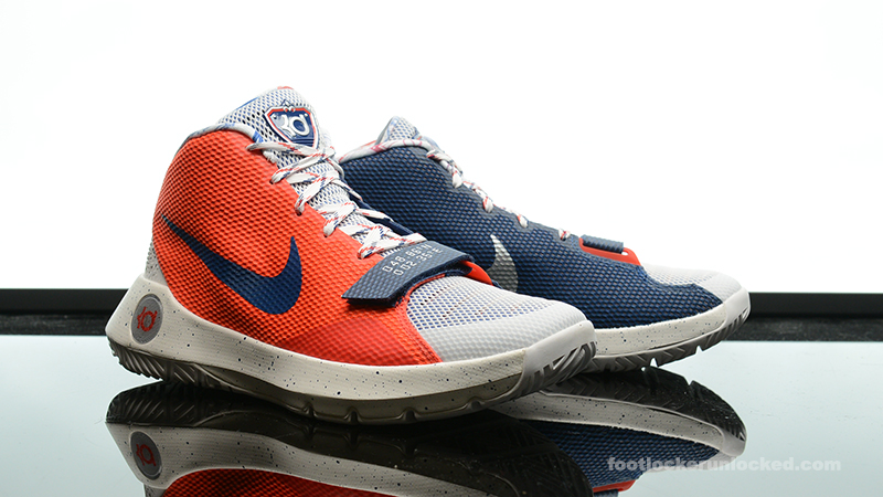 "6784c5f1fa25 Nike KD Trey 5 III ""Rise"" – Foot Locker Blog"