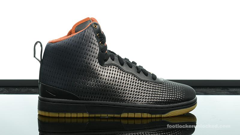 b08938233bdc Nike KD VIII NSW Lifestyle Black Tuscan Rust Metallic Gold – Foot ...