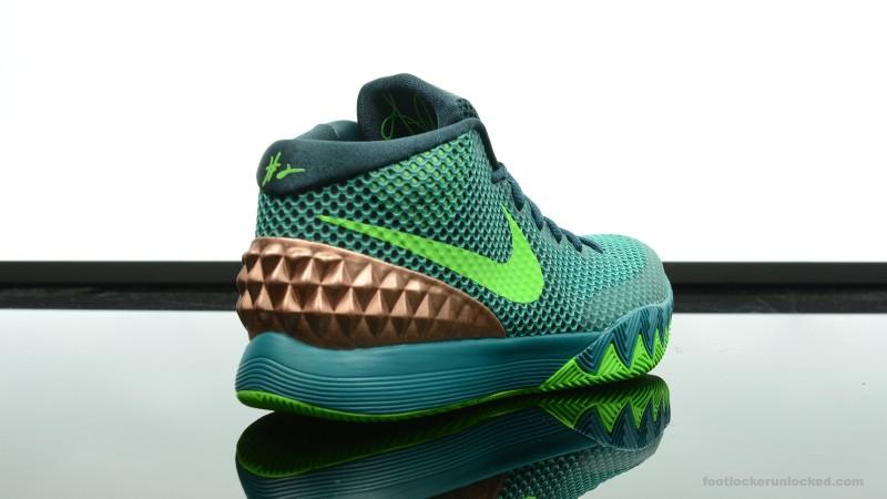 "Nike Kyrie 1 ""Australia"" – Foot Locker Blog"