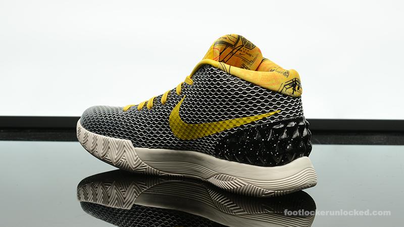 "sale retailer fe627 dc0fd Nike Kyrie 1 ""Rise"" – Foot Locker Blog"