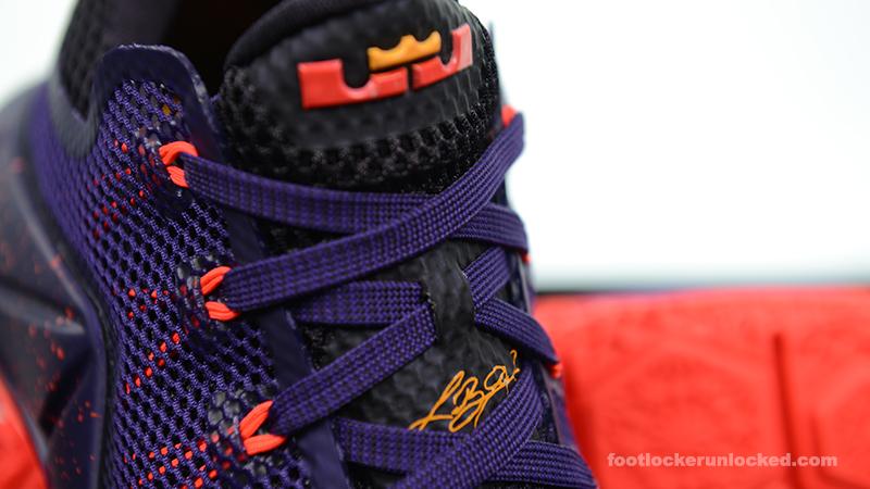 newest collection 88043 1ec1f ... Foot-Locker-Nike-LeBron-12-Low-Court-Purple- ...