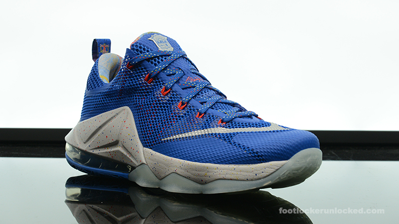 57a6b8377fa ... coupon for foot locker nike lebron 12 low rise 3 56a81 1ace7