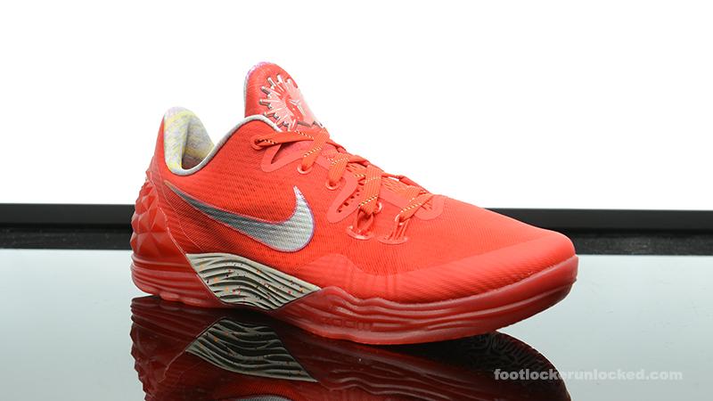 """Nike Zoom Kobe Venomenon 5 """"Rise"""" – Foot Locker Blog c389daab35"""