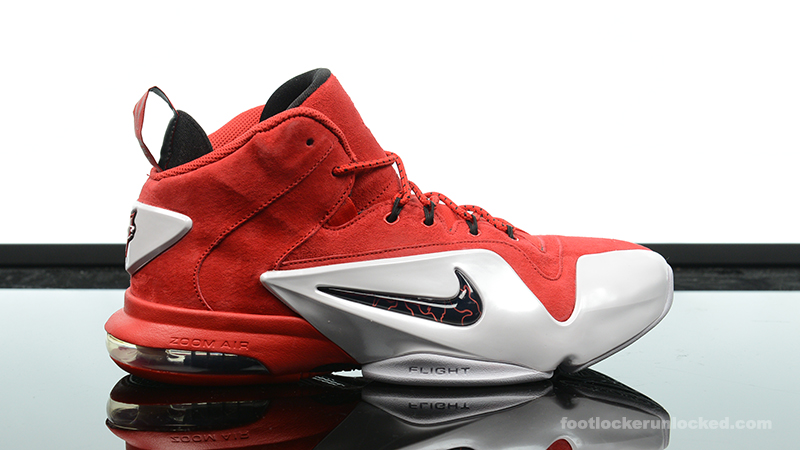new product 671f6 0aceb Foot-Locker-Nike-Zoom-Penny-6-University-Red- ...