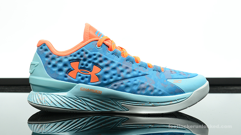 "Under Armour Curry One Low ""Elite 24"" – Foot Locker Blog 00494627f454"