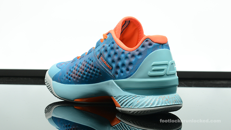 "be07d7efd2d Under Armour Curry One Low ""Elite 24"" – Foot Locker Blog"