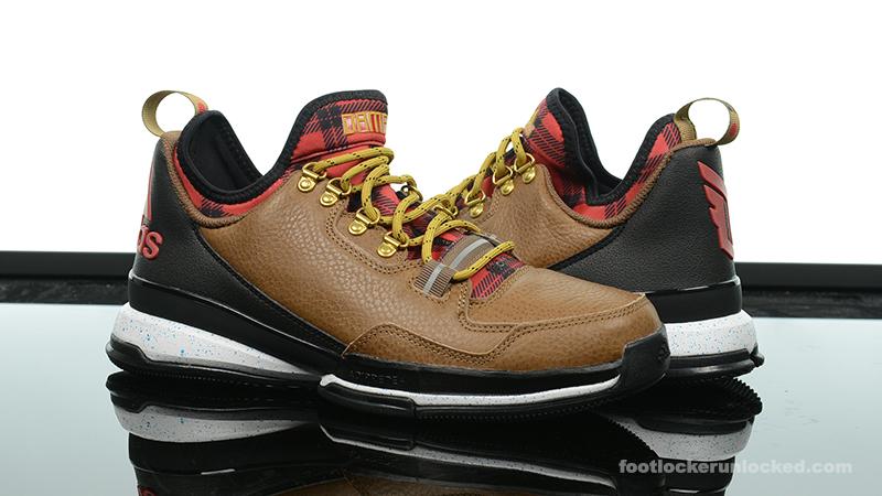 huge discount 01081 8e6e5 Foot-Locker-adidas-D-Lillard-1-Forestry-2