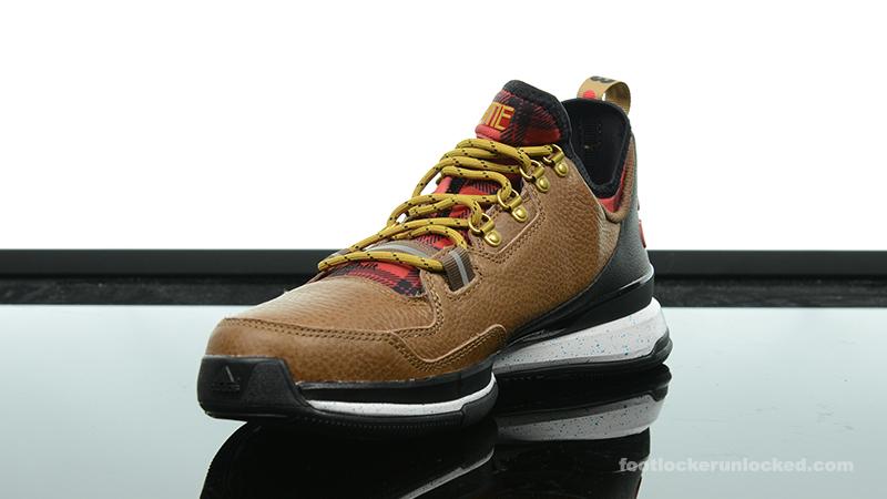 buy online defd4 ee065 ... Foot-Locker-adidas-D-Lillard-1-Forestry-4 ...