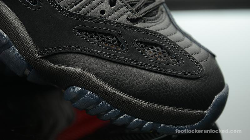 """5ac0851e78b8 Air Jordan 11 Retro Low IE """"Black Cat"""" – Foot Locker Blog"""