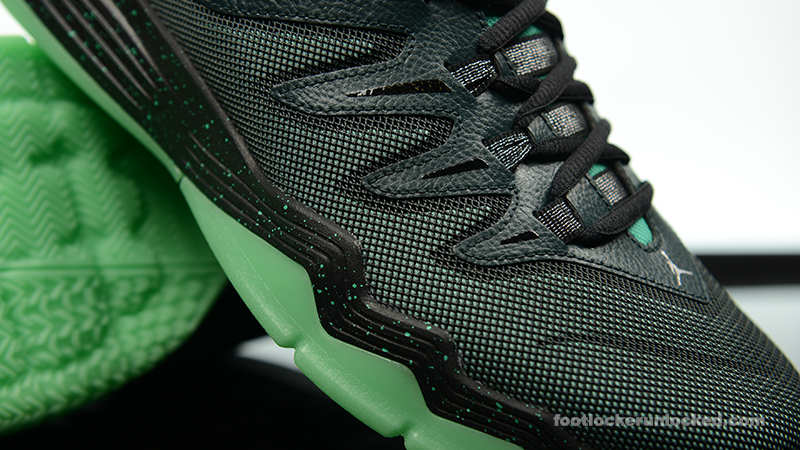 "b2115a81a564 Jordan CP3.IX ""Emerald"" – Foot Locker Blog"