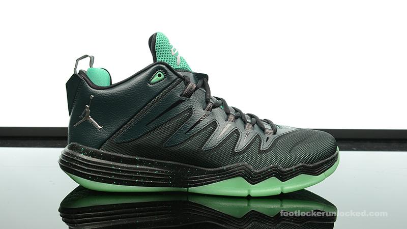 on sale 049f3 aac00 Foot-Locker-Jordan-CP3-IX-Emerald-2 ...