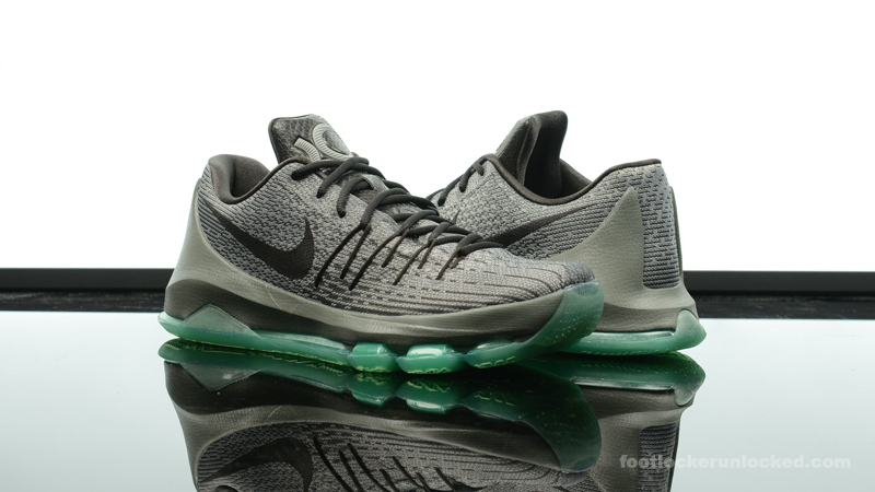 "timeless design 7aa8c af223 Nike KD8 ""Hunt's Hill Night' – Foot Locker Blog"