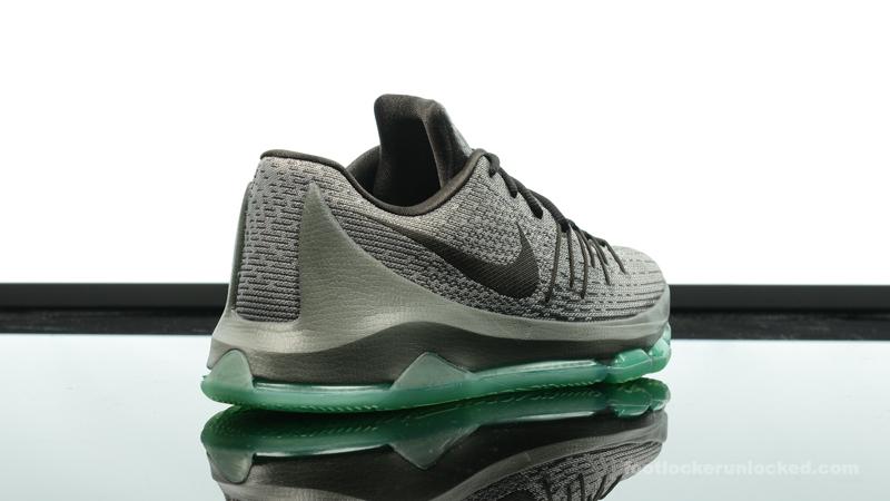 """timeless design c8a4f 59a12 Nike KD8 """"Hunt's Hill Night' – Foot Locker Blog"""