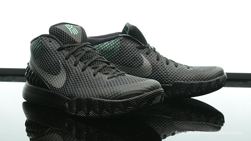 """ee5fb8efb029 Nike Kyrie 1 """"Driveway"""" – Foot Locker Blog"""