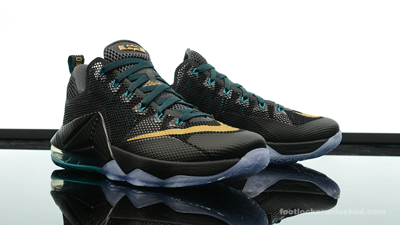 eac345ff91b LeBron 12 Low – Foot Locker Blog